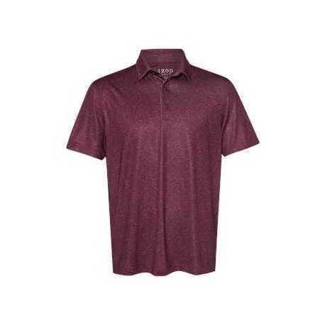 IZOD 13GG006 Sublimated Confetti Sport Shirt