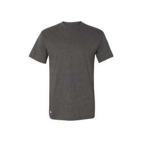 J. America 8134 Tailgate Pop Top Short Sleeve T-Shirt