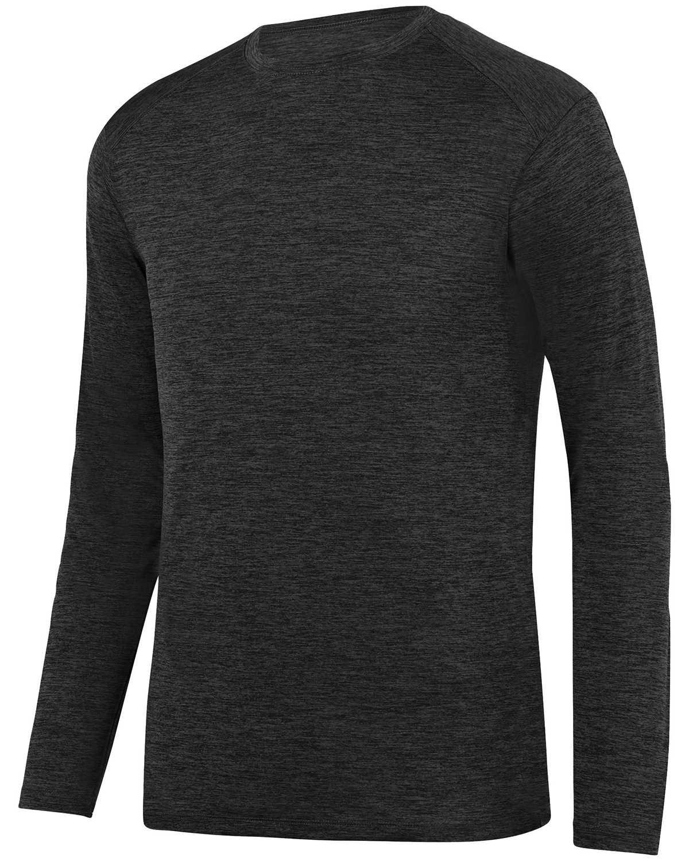 Augusta Sportswear 2953 Unisex Intensify Black Heather