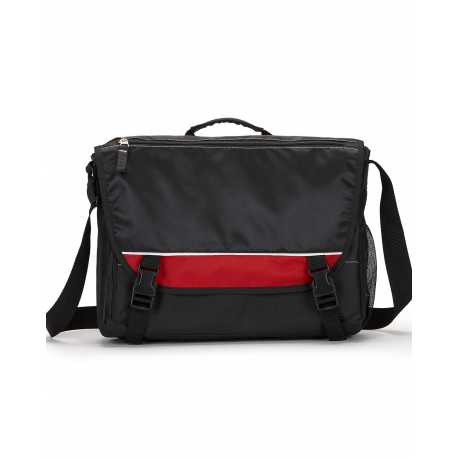 Gemline G2652 Pursuit Computer Messenger Bag