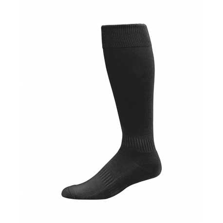 Augusta Sportswear 6007 Adult Elite Multi-Sport Sock (10-13)