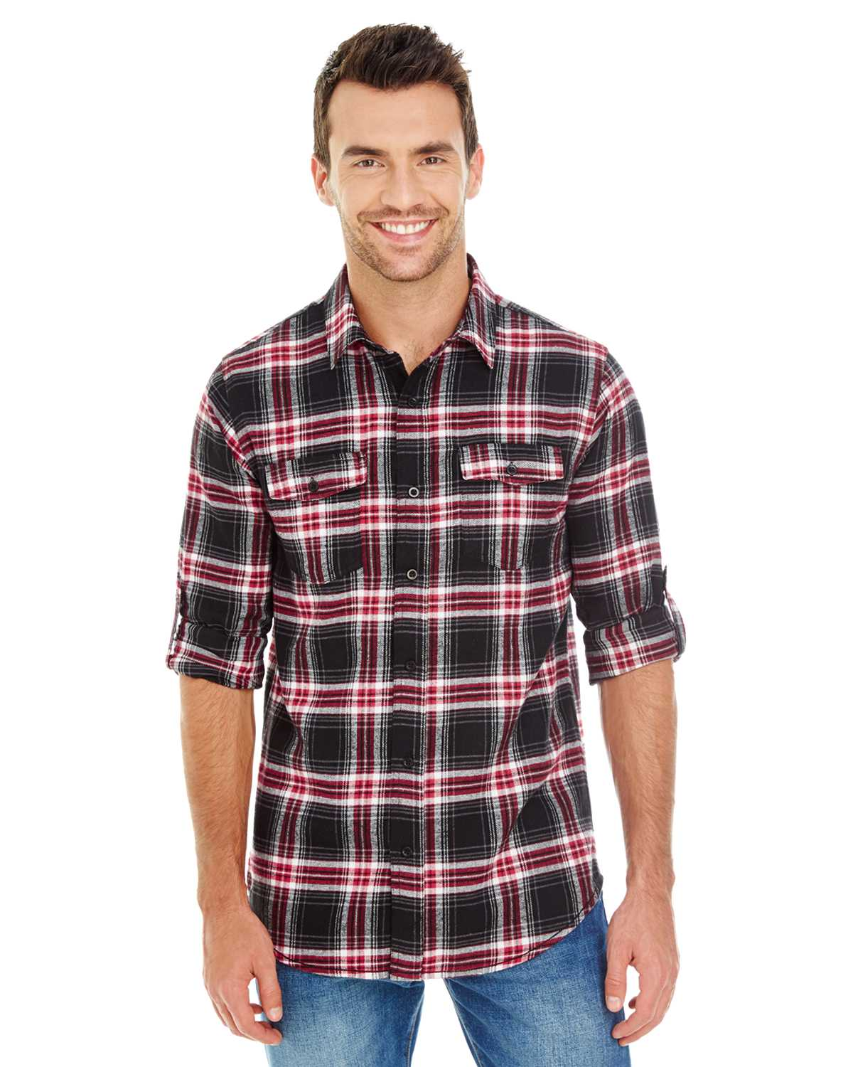Free shipping on Men's button-up and dress shirts, non-iron, casual, flannel and plaid shirts for men. Free shipping and returns on men's shirts at humorrmundiall.ga