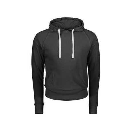 MV Sport 1261W Heather Pullover Hooded Tee