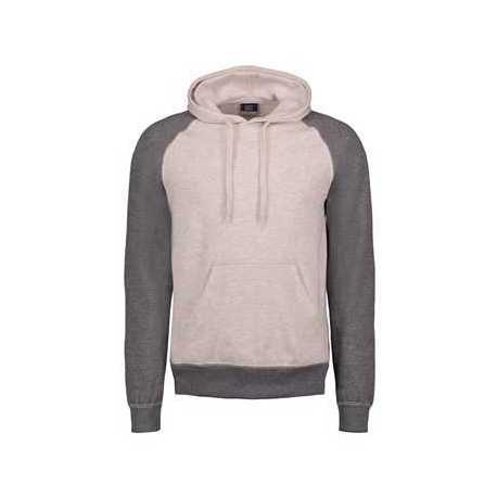 MV Sport 15102 Reed Heather Pullover