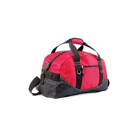 Liberty Bags LB3905 Mega Zipper Duffle