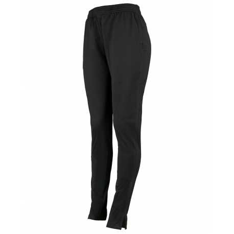 Augusta Sportswear 7733 Ladies' Tapered Leg Pant