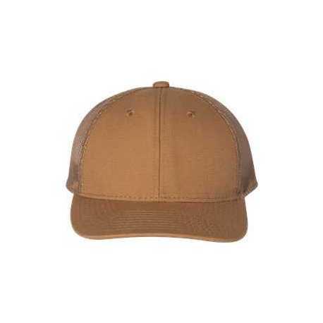 Outdoor Cap DUK800M Mesh-Back Cap