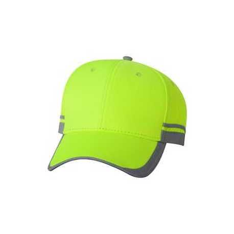 Outdoor Cap SAF201 Reflective Cap