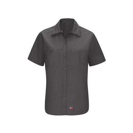 Red Kap SX21 Women's Mimix Work Shirt