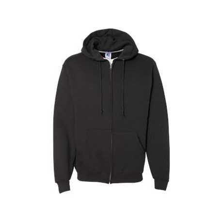 Russell Athletic 697HBM Dri Power Hooded Full-Zip Sweatshirt