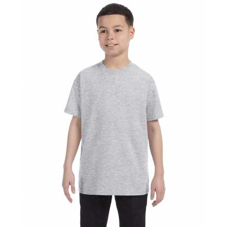 Jerzees 29B Youth 5.6 oz., DRI-POWER ACTIVE T-Shirt