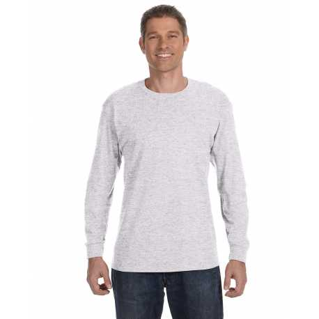 Jerzees 29L Adult 5.6 oz., DRI-POWER ACTIVE Long-Sleeve T-Shirt