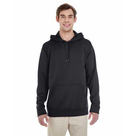 Gildan G995 Adult Performance 7.2 oz Tech Hooded Sweatshirt