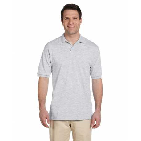 Jerzees 437 Adult 5.6 oz., SpotShield Jersey Polo