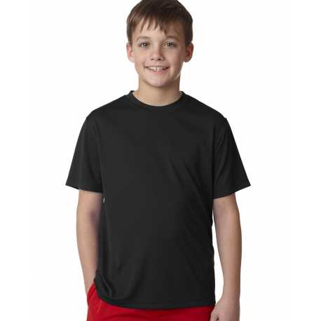 Hanes 482Y Youth Cool DRI with FreshIQ Performance T-Shirt