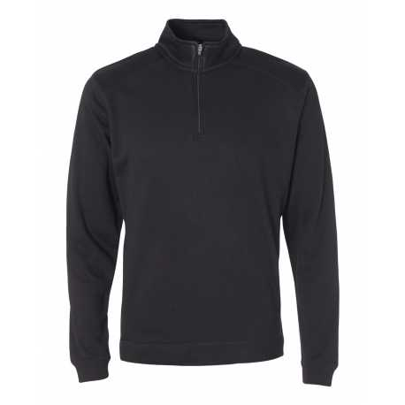 J America JA8614 Adult Cosmic Poly Fleece 1/4 Zip