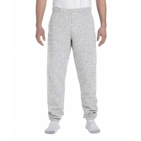 Jerzees 4850P Adult 9.5 oz., Super Sweats NuBlend Fleece Pocketed Sweatpants