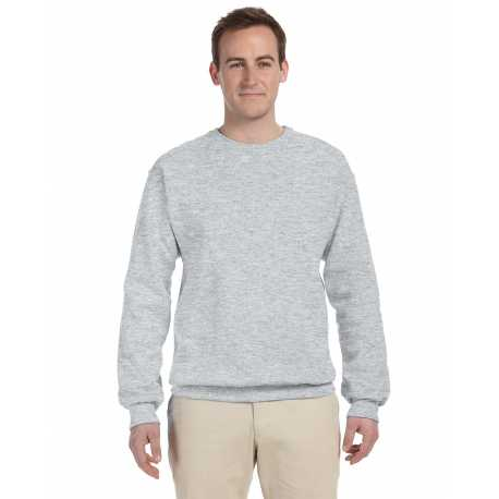 Jerzees 562 Adult 8 oz., NuBlend Fleece Crew
