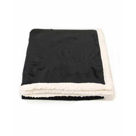 Pro Towels CHL5060 Challenger Lambswool Throw Kanata Blanket