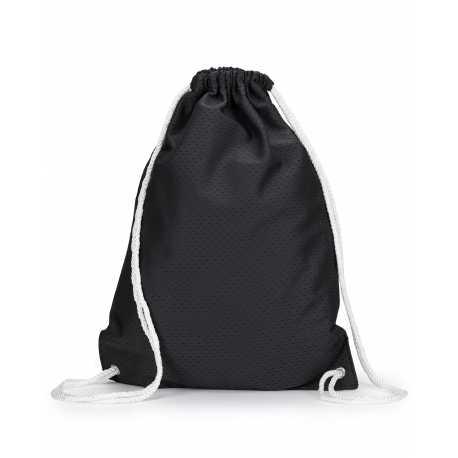 Liberty Bags 8895 Jersey Mesh Drawstring Backpack
