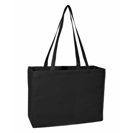 Liberty Bags A134 Non- Woven Deluxe tote
