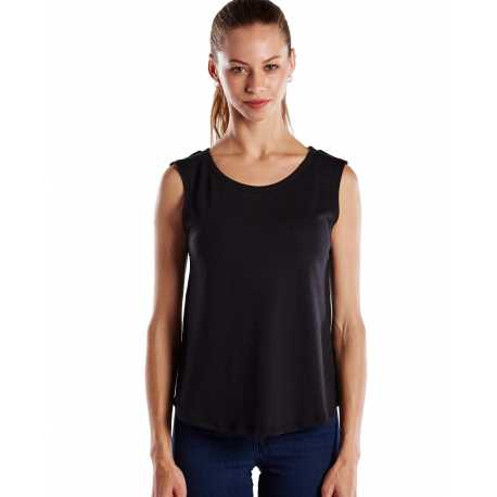 US Blanks US116 Ladies' Muscle Tank