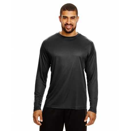 Team 365 TT11L Men's Zone Performance Long Sleeve T-Shirt
