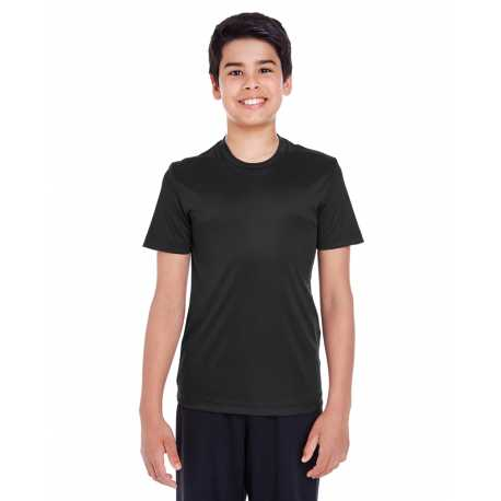 Team 365 TT11Y Youth Zone Performance T-Shirt