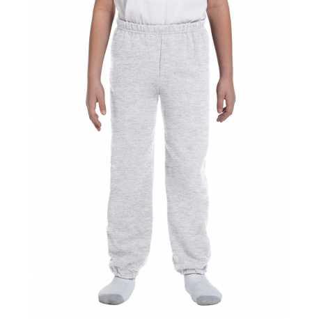 Gildan G182B Youth Heavy Blend 8 oz., 50/50 Sweatpants