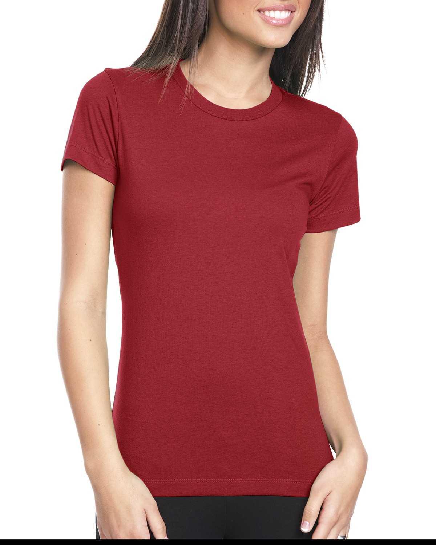 Next Level N3900 Ladies Boyfriend T Shirt Apparelchoice Com