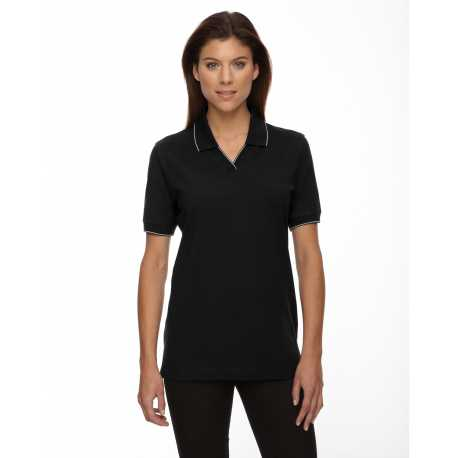 Extreme 75009 Ladies' Cotton Jersey Polo