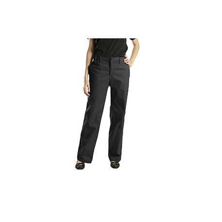 Dickies FP221 6.75 oz. Women's Premium Flat Front Pant