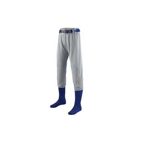Augusta Sportswear 863 Adult Pull-Up Pro Pant