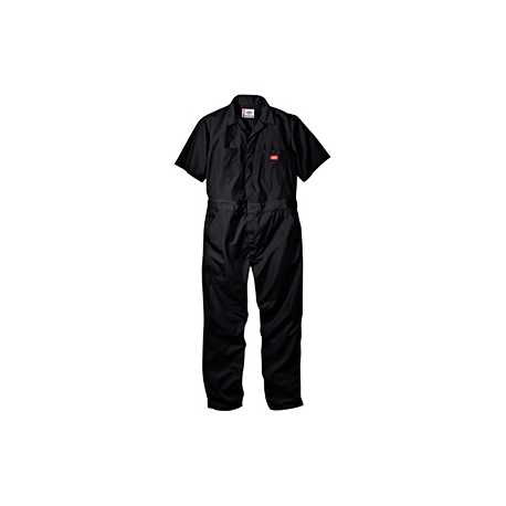 Dickies 33999 Men's 5 oz. Short-Sleeve Coverall