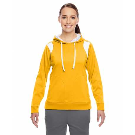 Team 365 TT30W Ladies' Elite Performance Hoodie