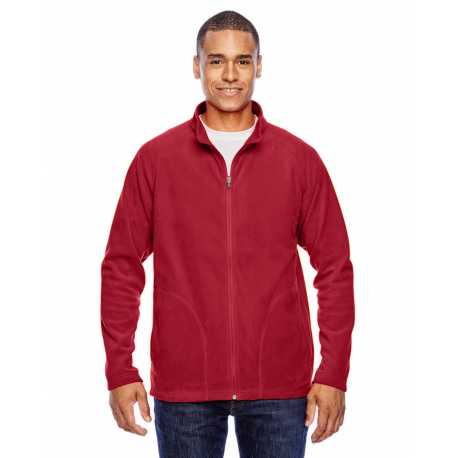 Team 365 TT90 Men's Campus Microfleece Jacket