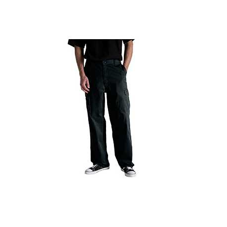 Dickies 23214 8.5 oz. Loose Fit Cargo Work Pant