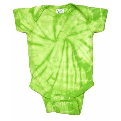 Tie-Dye CD5100 Infant Creeper