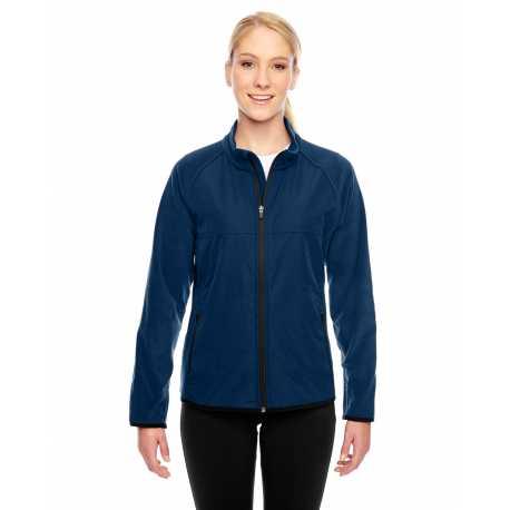 Team 365 TT92W Ladies' Pride Microfleece Jacket