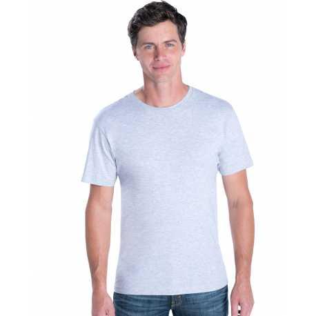 LAT 6901 Adult Fine Jersey T-Shirt
