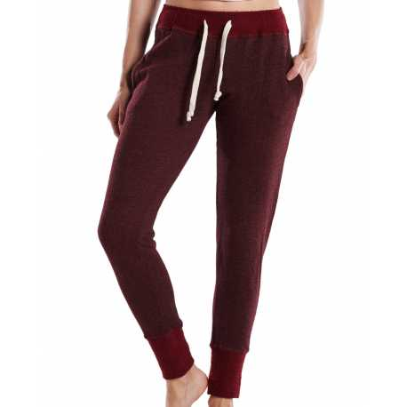 US Blanks US871 Ladies' French Terry Sweatpant