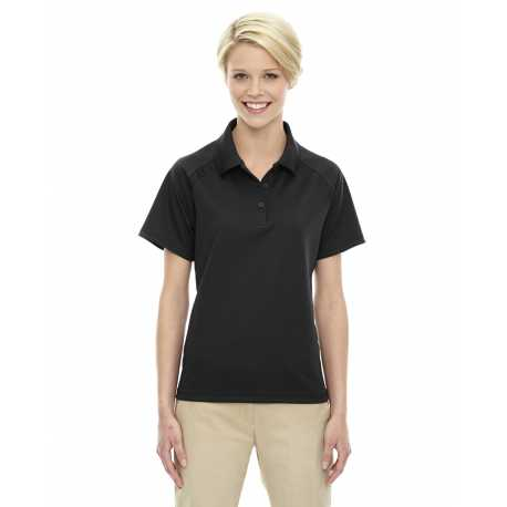 Extreme 75056 Ladies' Eperformance Ottoman Textured Polo