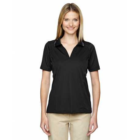 Extreme 75118 Ladies' Eperformance Propel Interlock Polo with Contrast Tape