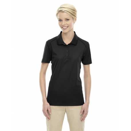 Extreme 75108 Ladies' Eperformance Shield Snag Protection Short-Sleeve Polo