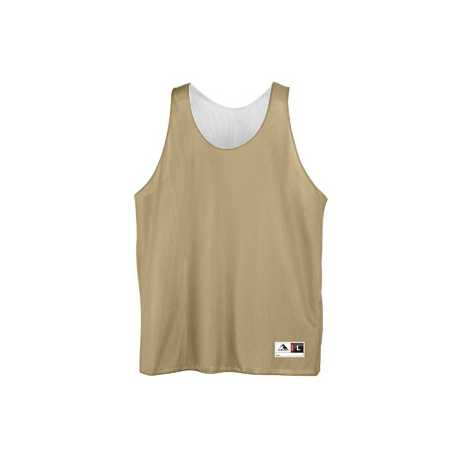 Augusta Sportswear 137 Youth Reverse Mini Mesh League Tank