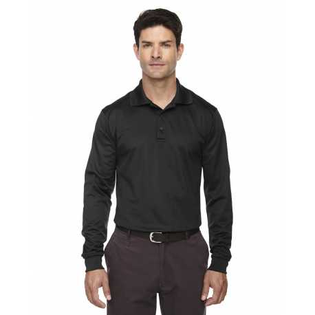 Extreme 85111T Men's Tall Eperformance Snag Protection Long-Sleeve Polo