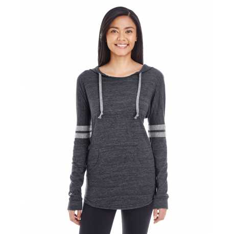 Holloway 229390 Ladies' Hooded Low Key Pullover