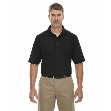 Extreme 85108T Men's Tall Eperformance Shield Snag Protection Short-Sleeve Polo