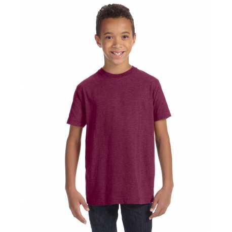 LAT 6105 Youth Vintage Fine Jersey T-Shirt