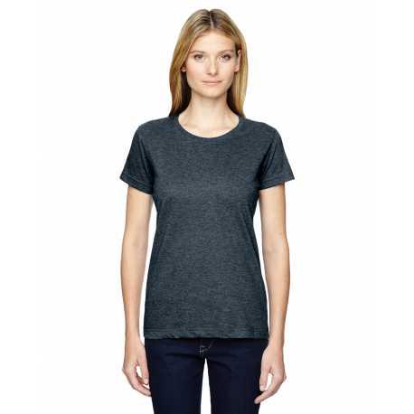 LAT 3505 Ladies' Vintage Fine Jersey T-Shirt